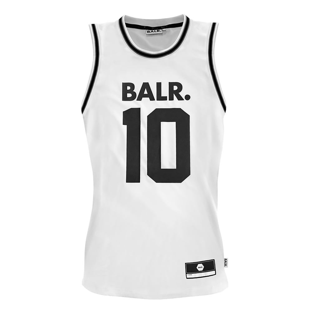 The BALR. 10 Jersey Is Now Available For Pre-Order!