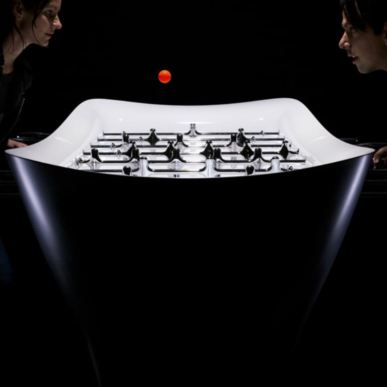 The 4 best foosball tables in the world