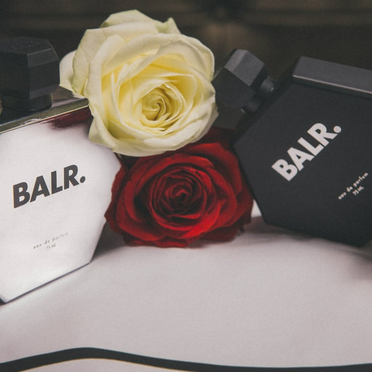Introducing BALR. Eau de Parfum – For Him & Her