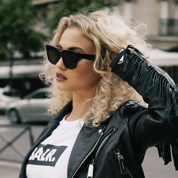 Behind the scenes with Rose Bertram
