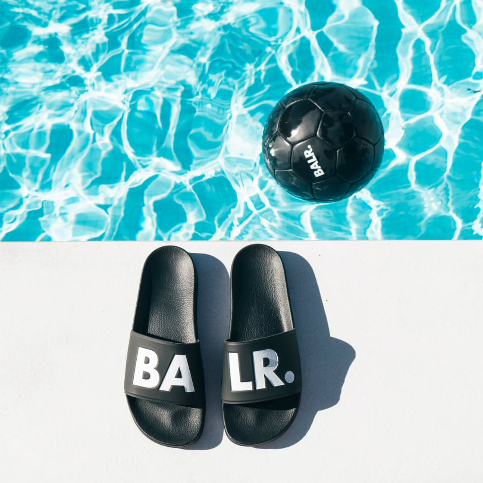 The Wait Is Over… Pre-order your BALR. Slides Now