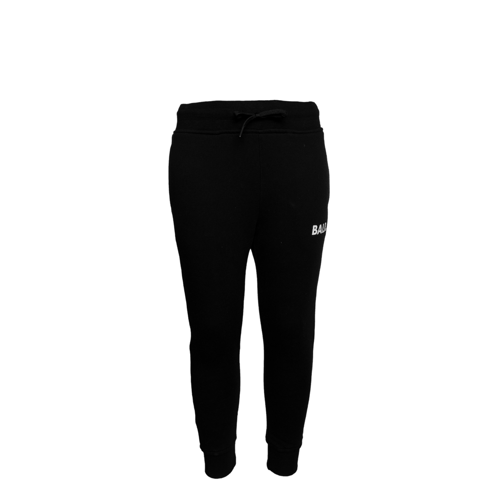 Brand Sweatpants kids zwart