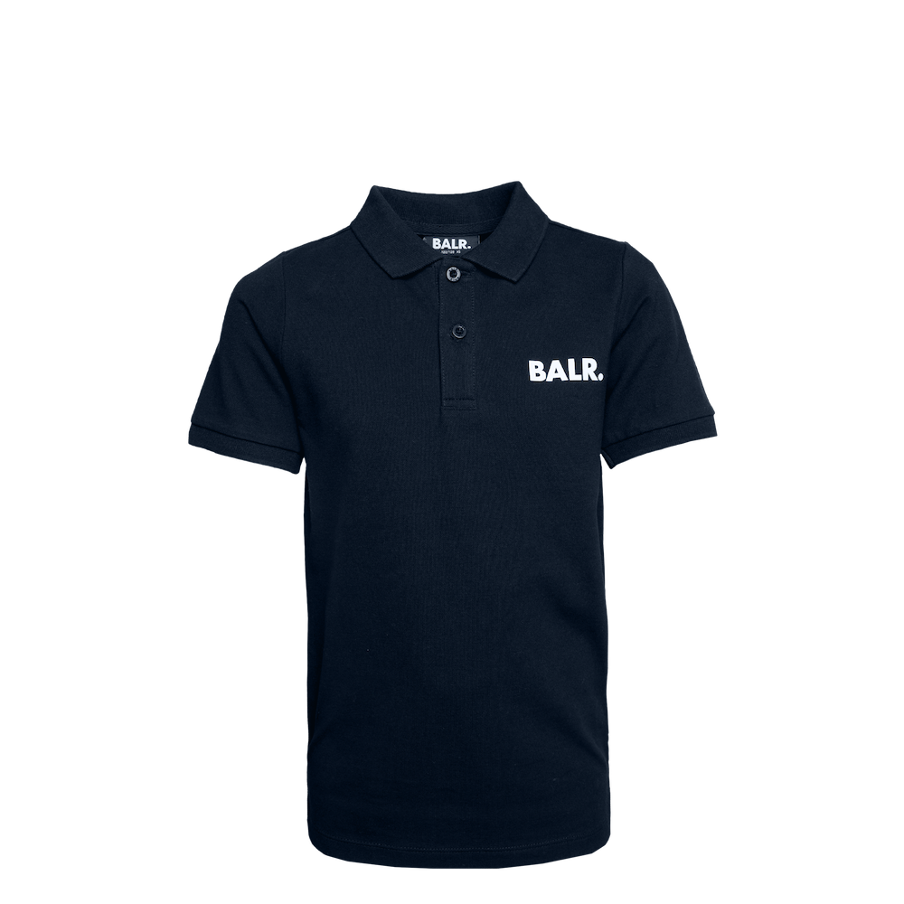 Merk polo kids marineblauw