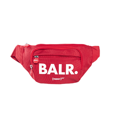 (BALR.)RED U-Series Waist Pack