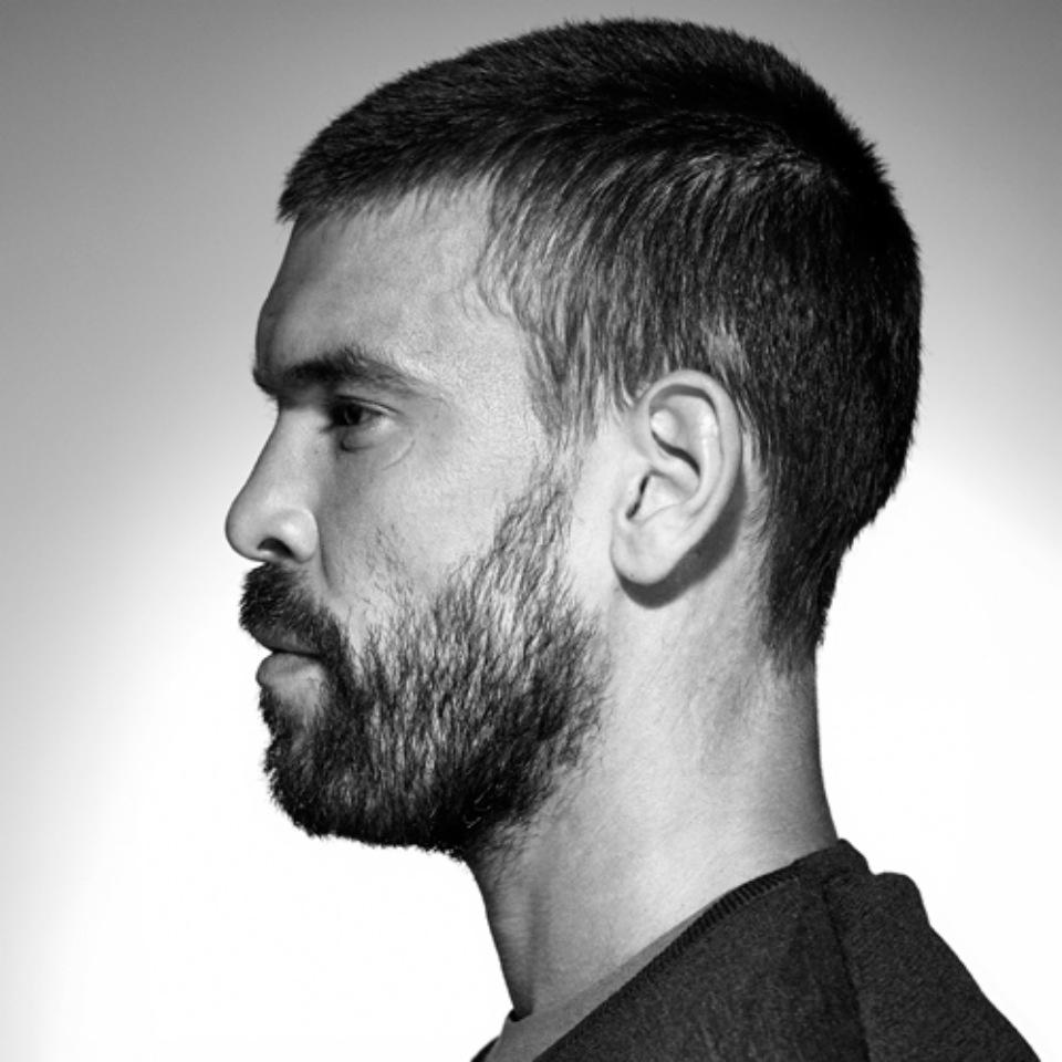 BALR. Profile Marc Gasol