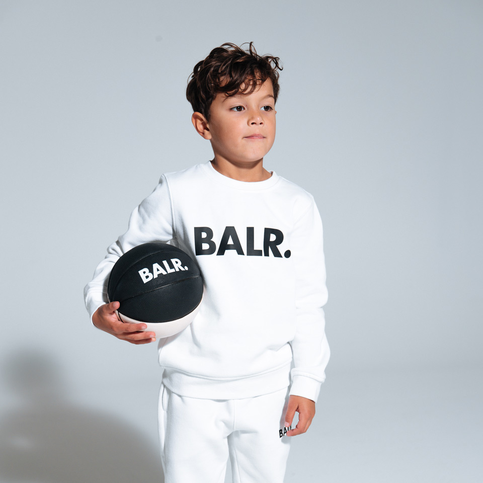 BALR. For Kids