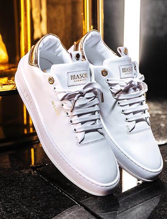 BALR. x Mason Garments Roma Sneakers