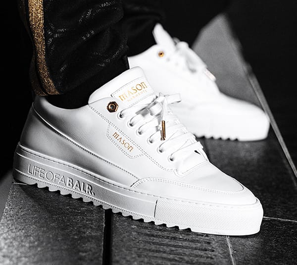 BALR. x Mason Garments Sneakers