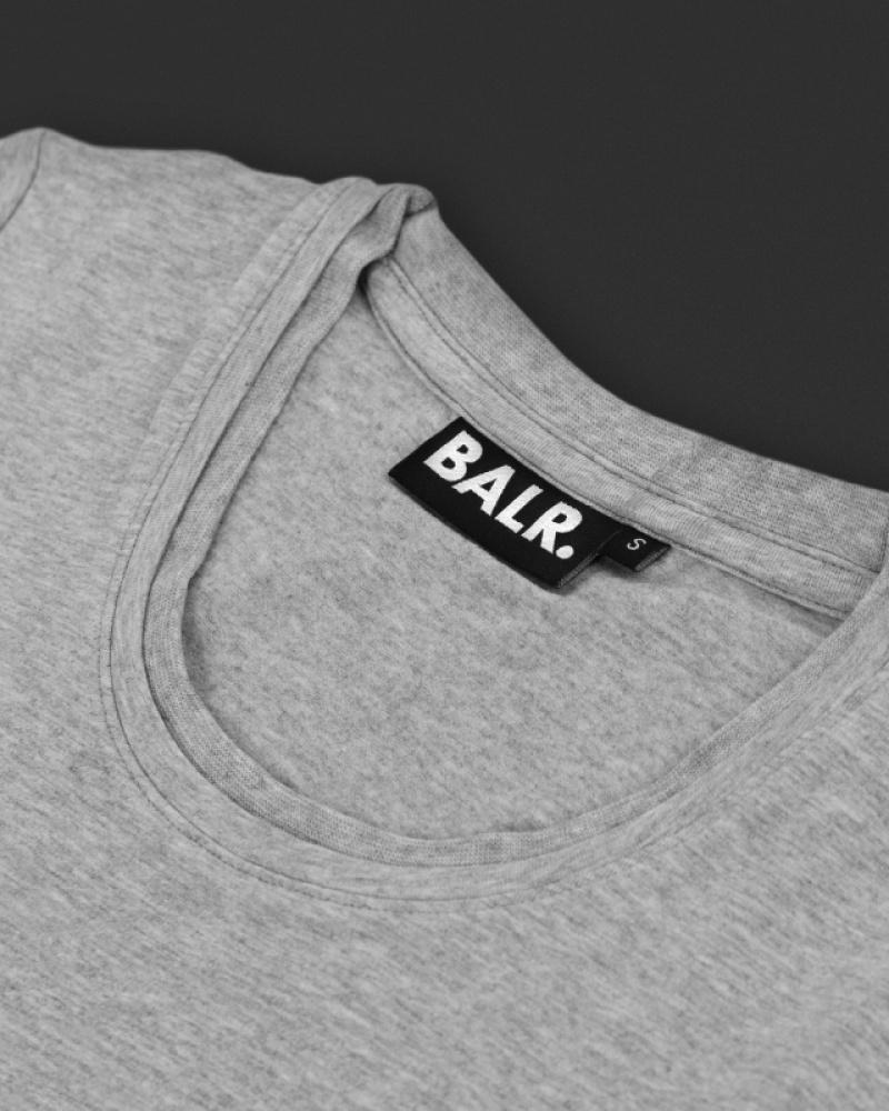 Details Grijs Women Shirt