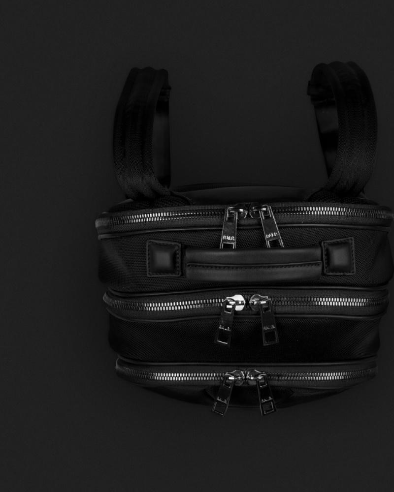 Nylon Backpack Top
