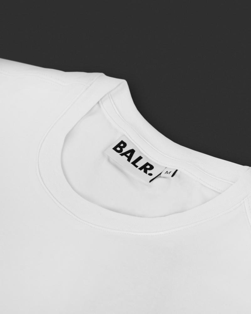 Shirt White Detail