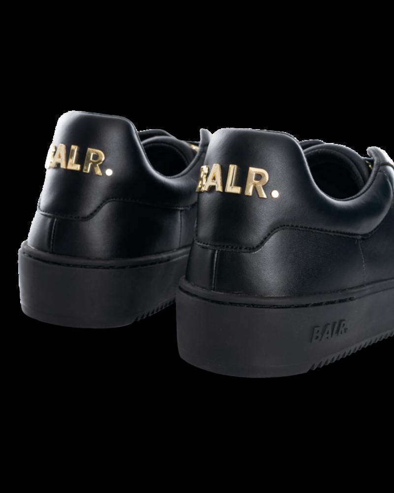 BALR. metal logo sneaker