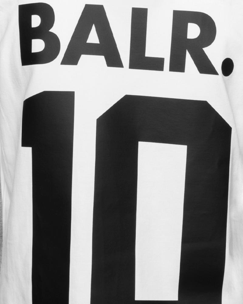 BALR. 10 T-shirt kids white