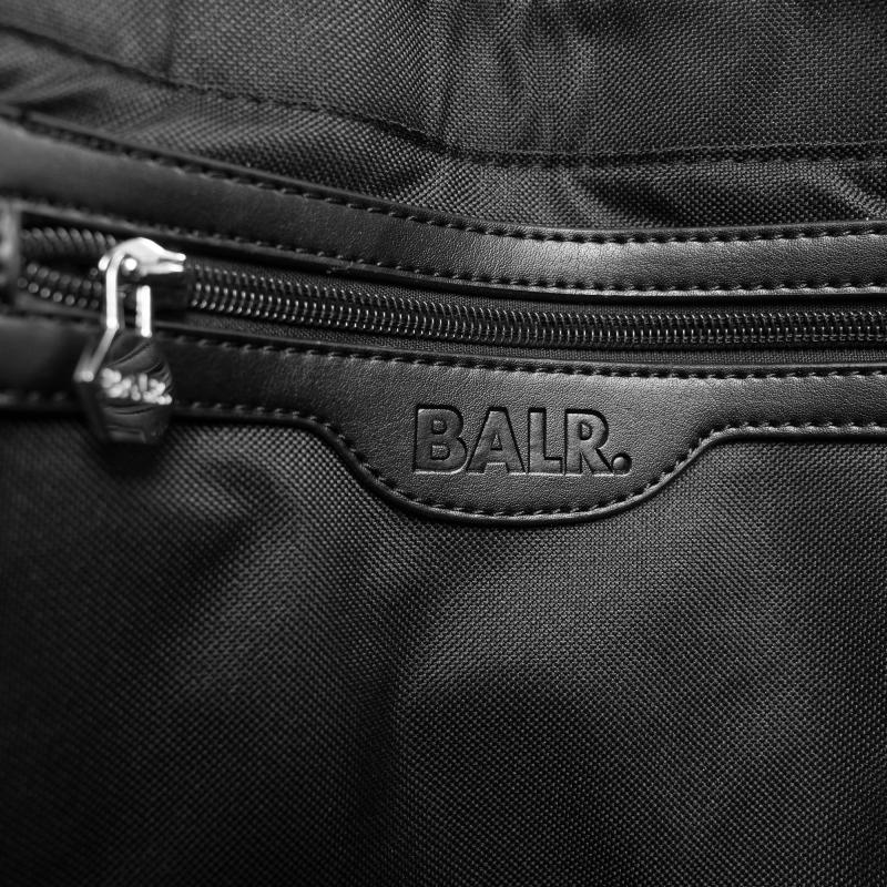 Nylon Tote Bag Inside