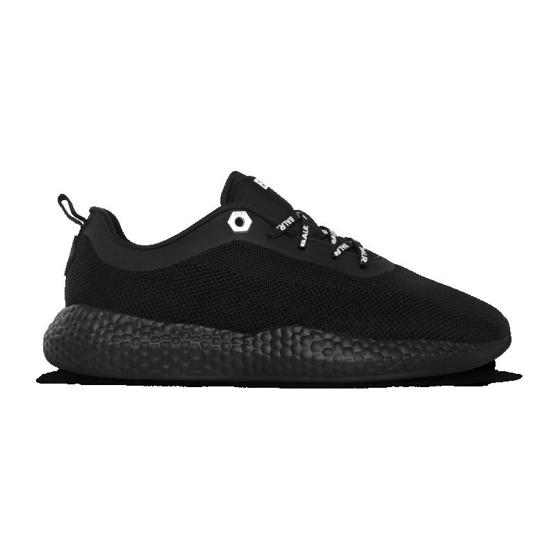 Ultra Clean Sneakers Black