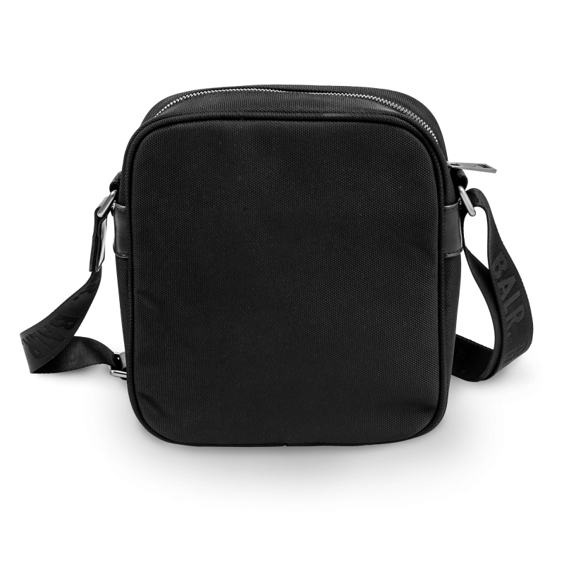 Nylon Prospect Bag Back