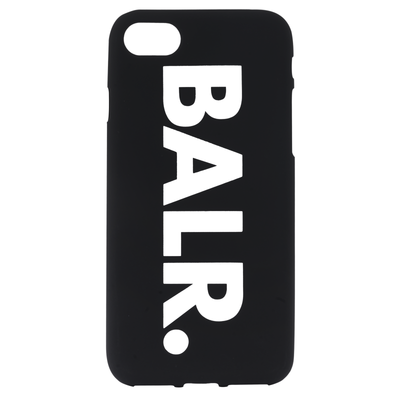 Brand Silicone iPhone 7 Case