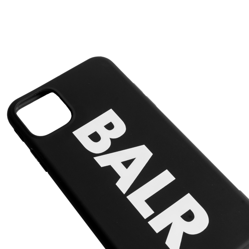 Brand Silicone iPhone 11 Case