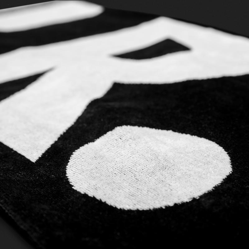 Pool Towel Detail