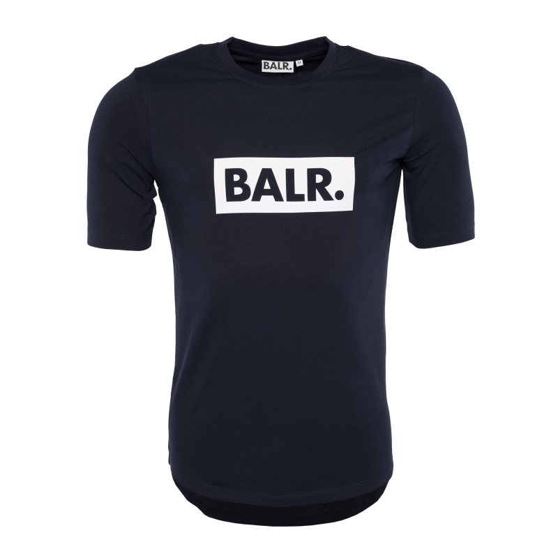 Club Shirt Navy Blue
