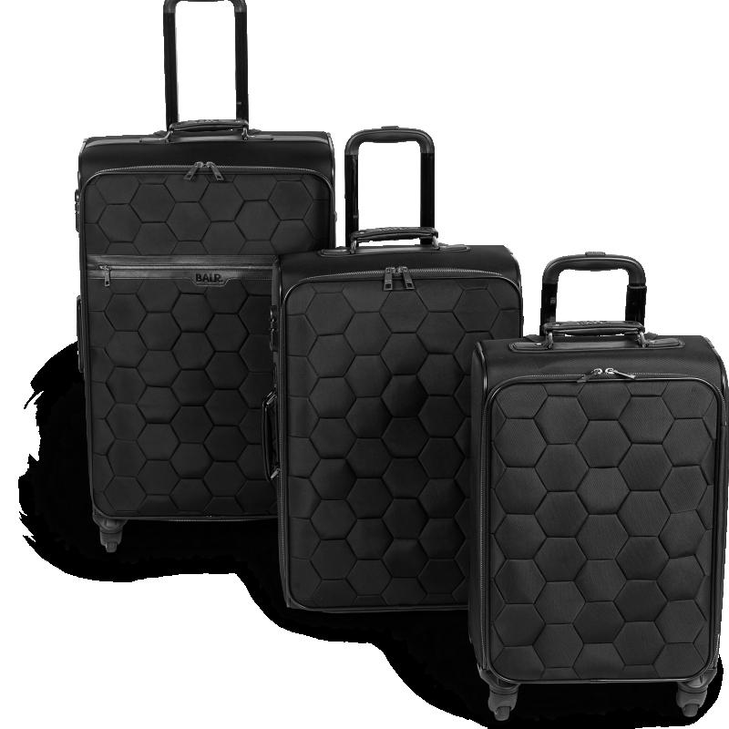 Ultimate Travel Set XL Side