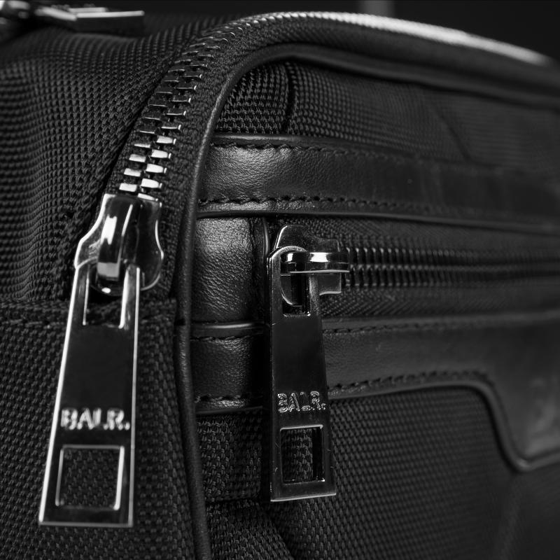 Nylon Pouch Bag Detail