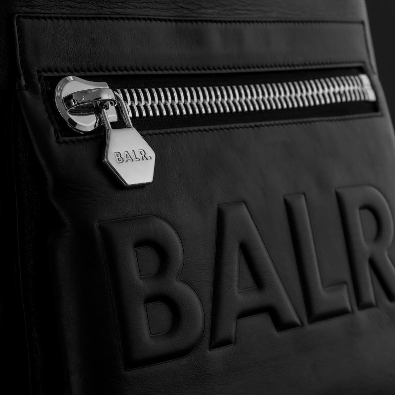 Leather Grande Backpack Details