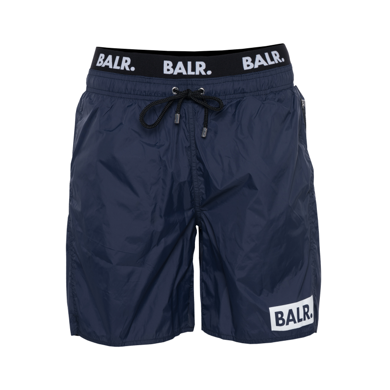 Club Trunks Swim Shorts Navy