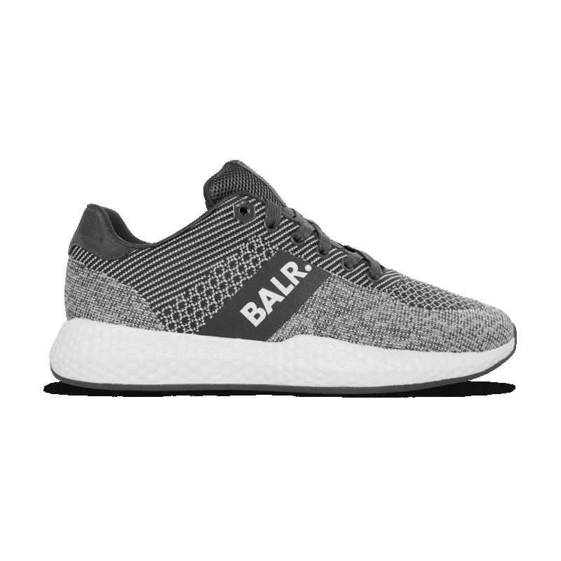 BALR. x BMI Fast Break Sneakers