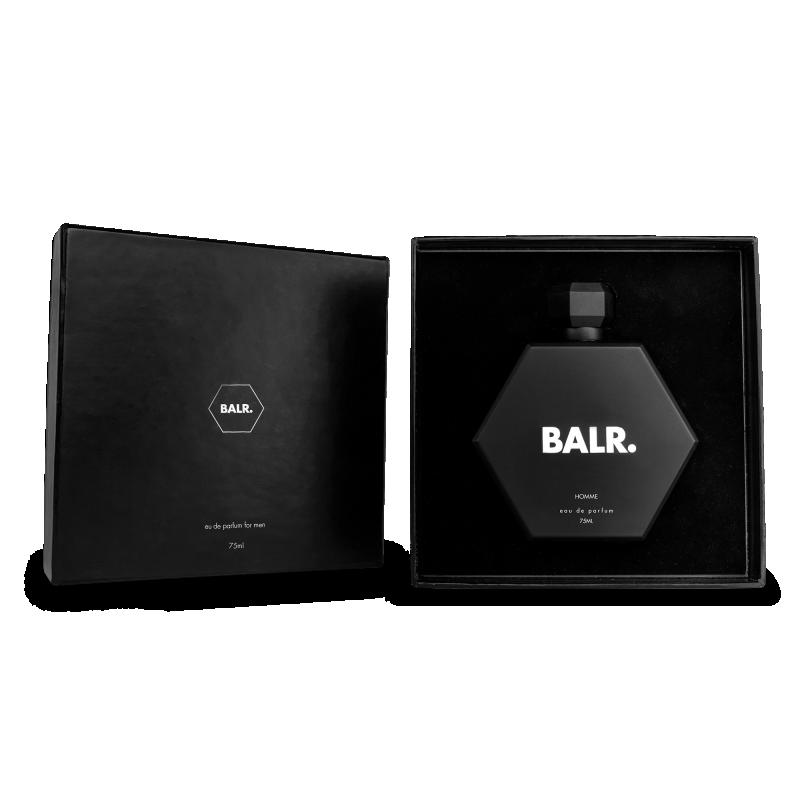 Eau de Parfum Homme Box
