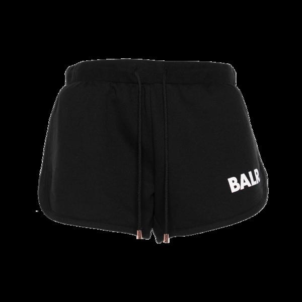 Brand Shorts Women Front