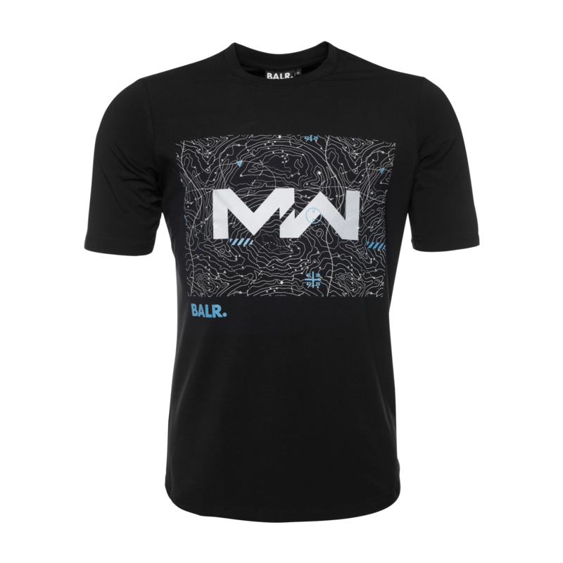 BALR. x Call of Duty T-Shirt