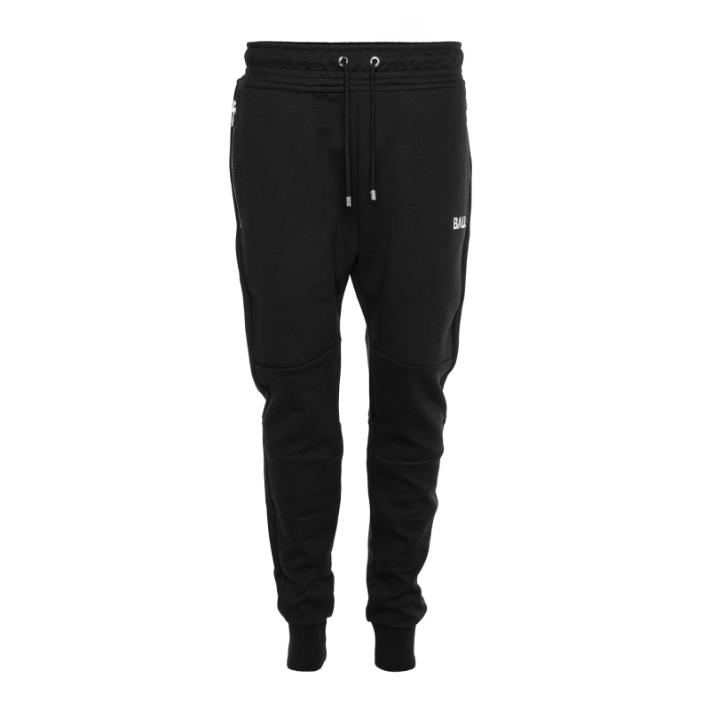 Q-Series Classic Sweatpants Black