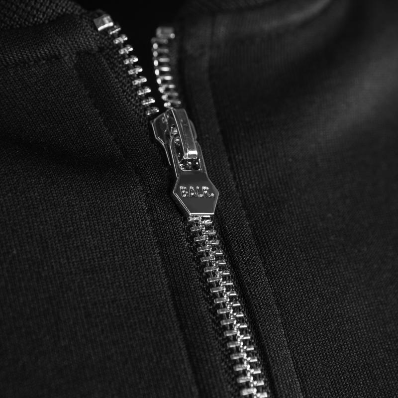 Women Sports Vest Zipper