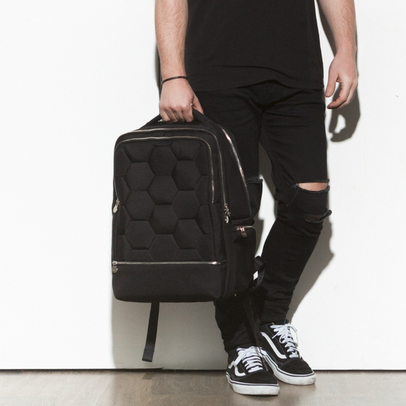DJ Backpack By Hardwell Lifestyle