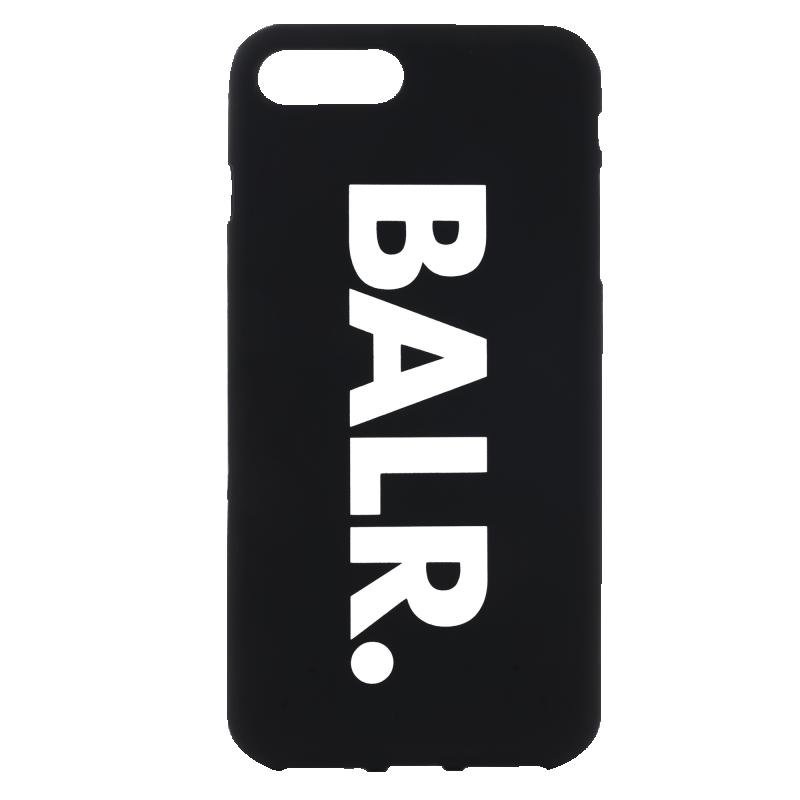 Brand Silicone iPhone 8+ Case