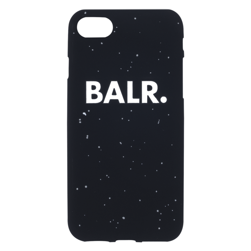 Splatter Silicone iPhone 7 Case