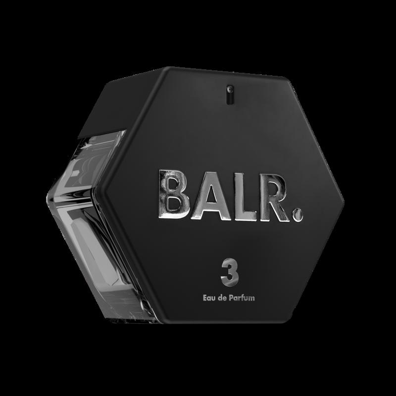 BALR. 3 Eau de Parfum Mannen