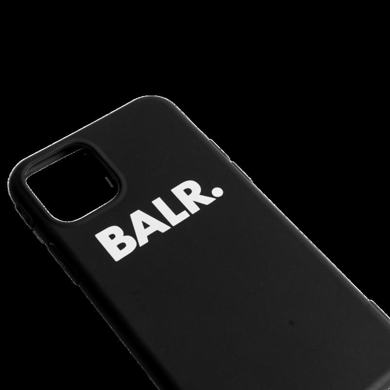 BALR. Silicone iPhone 11 case