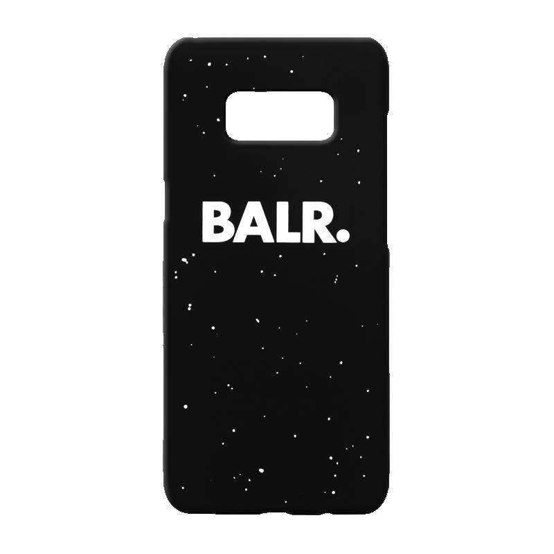 Samsung S8 Paint Splatter Case