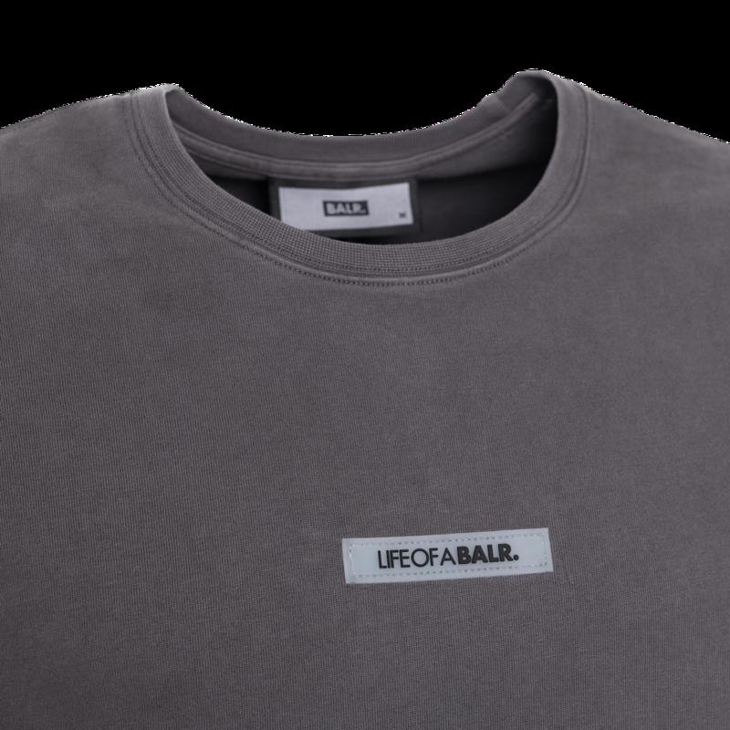 BALR. lavish straight t-shirt