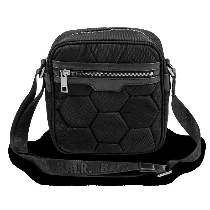Nylon Prospect Bag Front