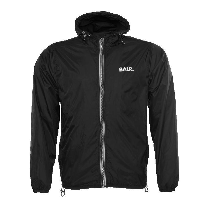 Big Brand Bomber Jacket