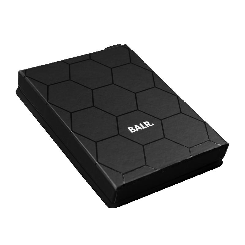 BALR. Box