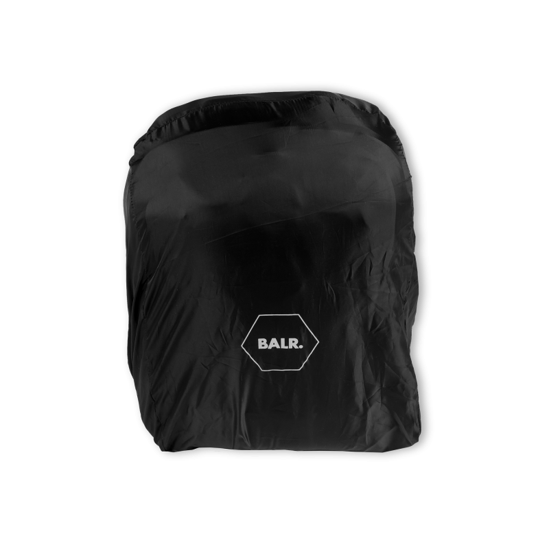 DJ Backpack By Hardwell Rain Cap