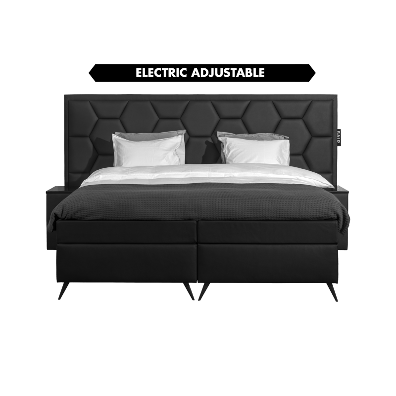 Bed Superior Electric Adjustable