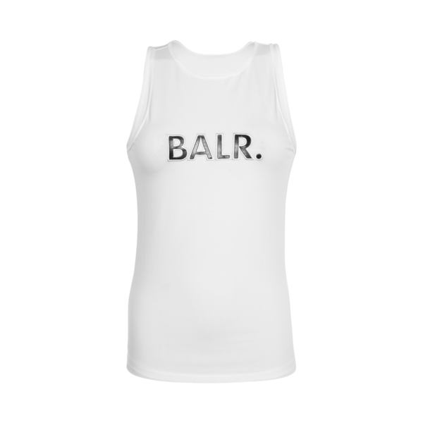 BALR. original race top s/less wmn Front
