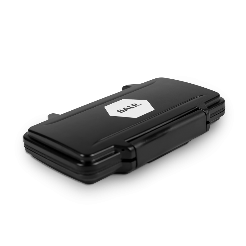 DJ Backpack By Hardwell SD Card Case