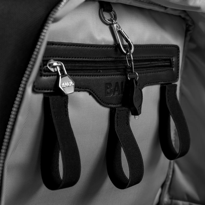 DJ Backpack By Hardwell Inside