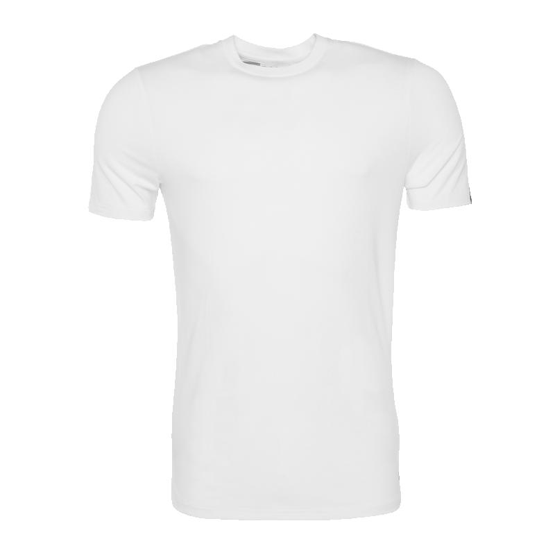 Undershirt White